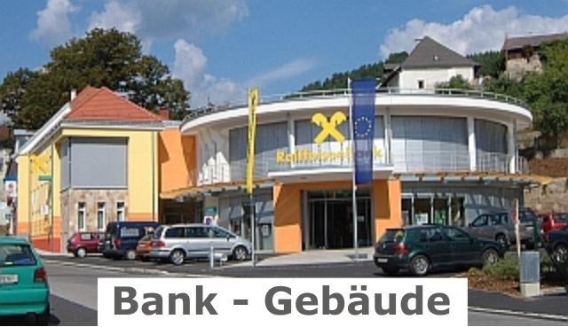 Bank Geb�ude